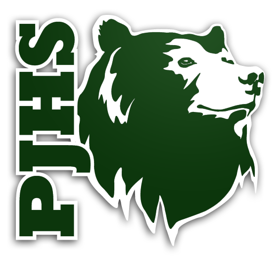Payson Junior High School Logo